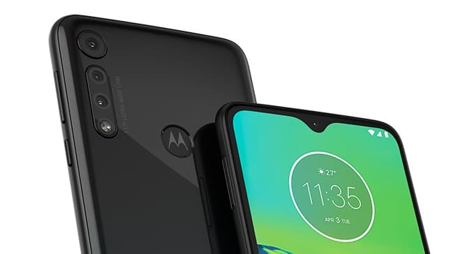 Caracteristicas Moto G8 Play Colombia