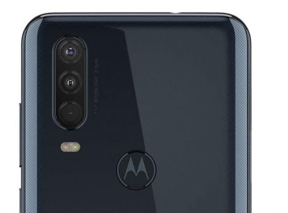 camara motorola one action