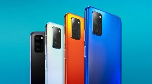 honor v30 pro colombia