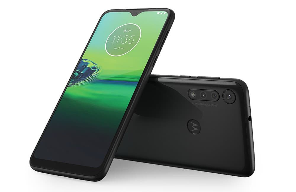 moto G8 Play Colombia