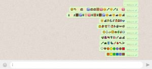 whatsapp emoji 12